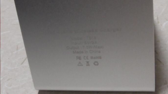 CHOETECHのスタンド式ワイヤレス充電器をレビューT516-W-14-25-017