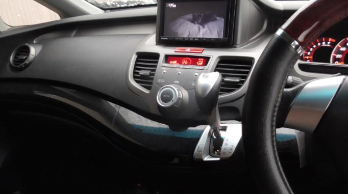 Aukeyのカー用品FMトランスミッターと車載充電器をレビュー3-808