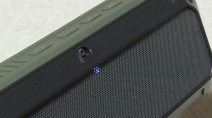 AukeyのBluetoothステレオスピーカーをレビュー 防水にも対応!SK-M8-GR-01 04-19-12-720