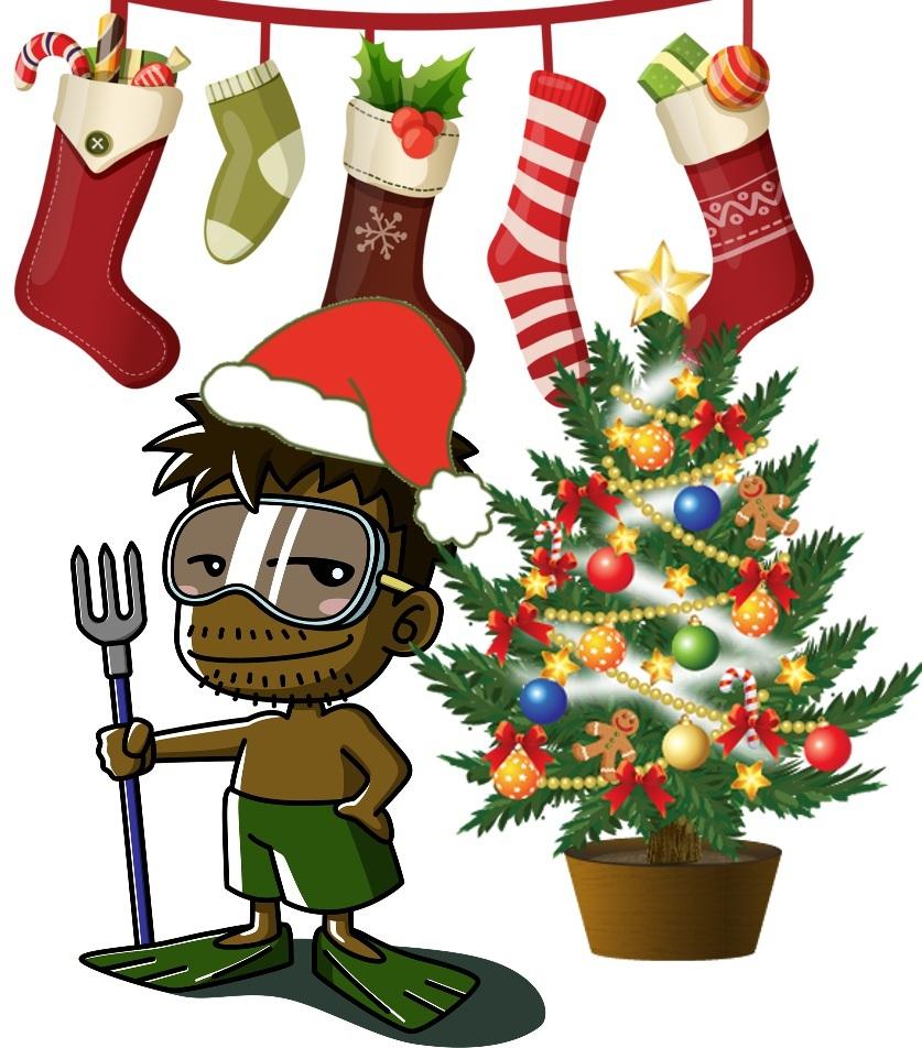 ジプシー小僧クリスマス
