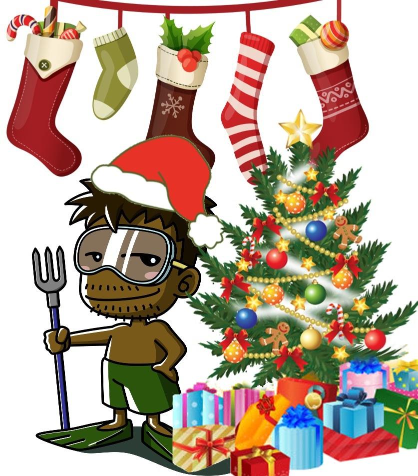 ジプシー小僧クリスマスeve