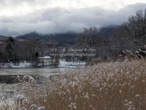 山中湖 C