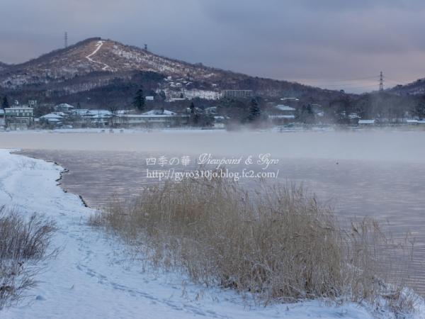 山中湖 G