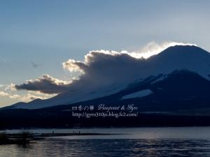 山中湖 J