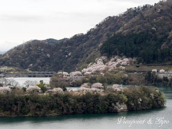 津久井湖 F