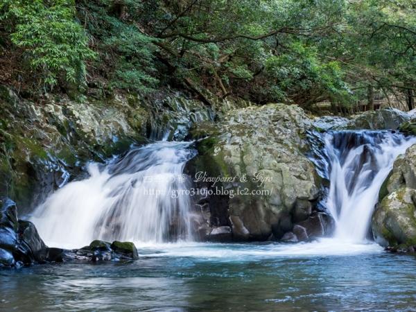 五竜の滝 A