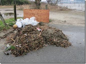 160123001回収したゴミ