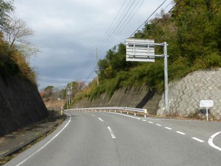 国道365号線の隧道跡01