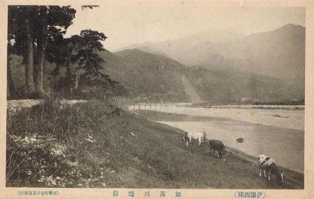 加茂川橋15