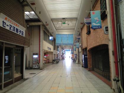 加茂川橋17