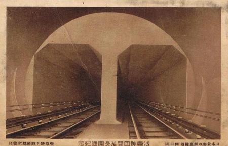 神田川トンネル01