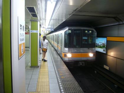 神田川トンネル03