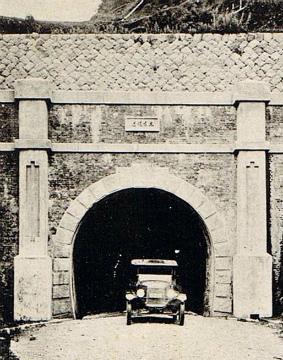 木本隧道01