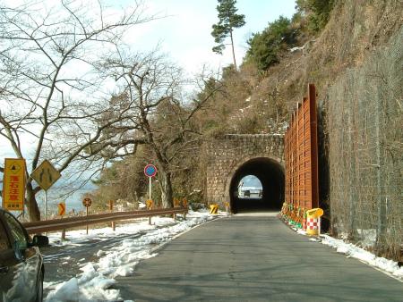 大崎第四隧道02