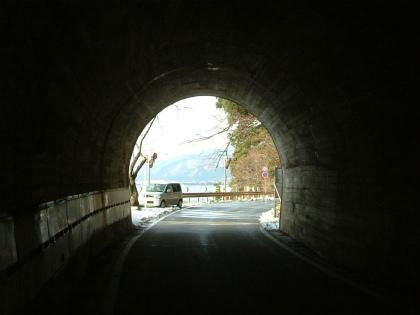 大崎第四隧道03