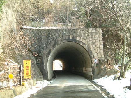 大崎第四隧道04