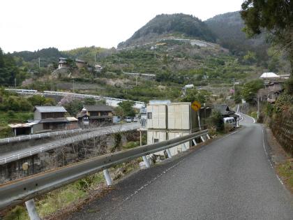 坂本隧道23