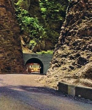 立岩隧道01