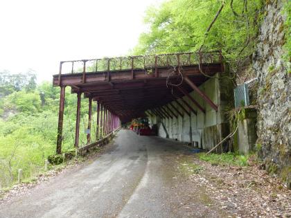 立岩隧道04
