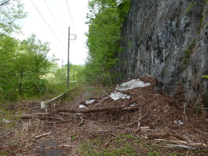 立岩隧道15