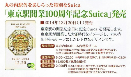 東京駅Suica02