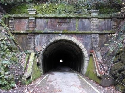 横山隧道04