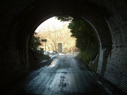 横山隧道06