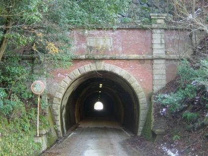 横山隧道08