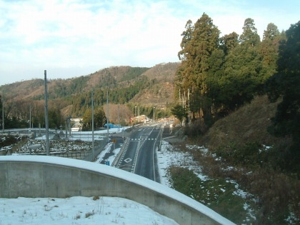 横山隧道10