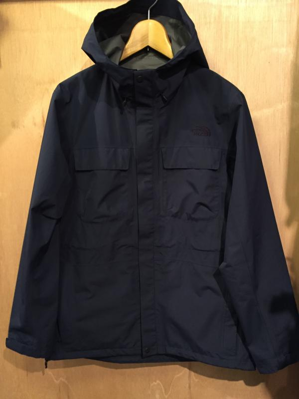 THE NORTH FACE_Paclite Globe Trekker Jacket