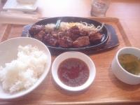 奈良県 外食 お肉