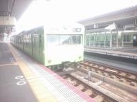 奈良県 電車