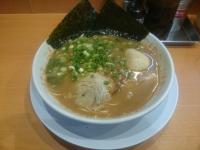 GSX1300R キャリパー OH 麺
