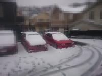 積雪 降雪 お休み うみ