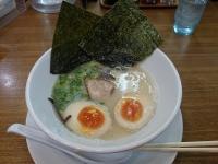 麺や 神奈川県 長浜