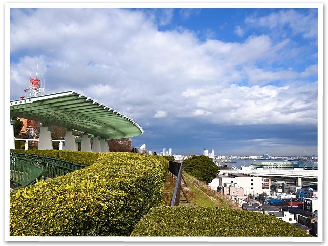 横浜散策 PartⅠ
