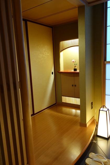 赤沢迎賓館 お部屋2