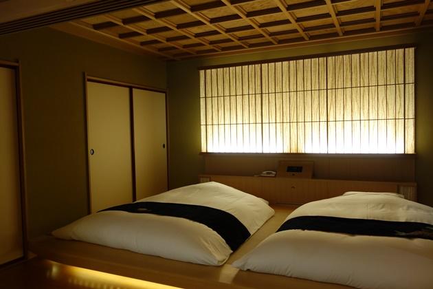 赤沢迎賓館 お部屋5