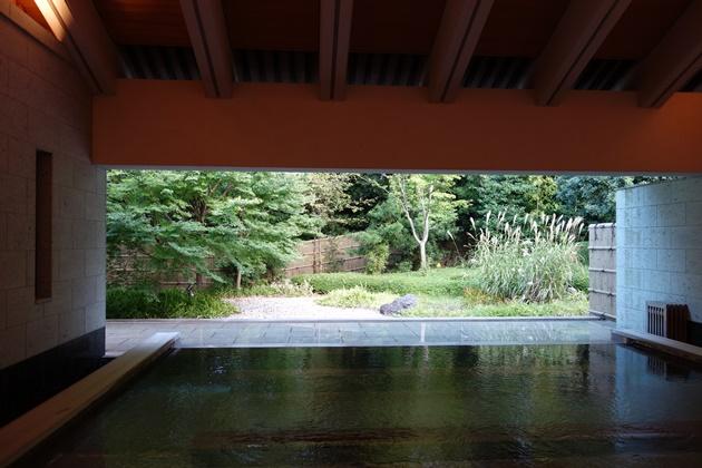 赤沢迎賓館 お風呂2