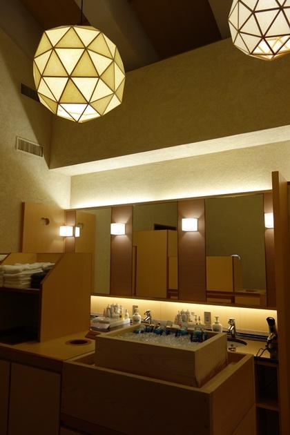 赤沢迎賓館 お風呂4