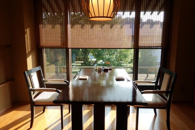 赤沢迎賓館 朝食2