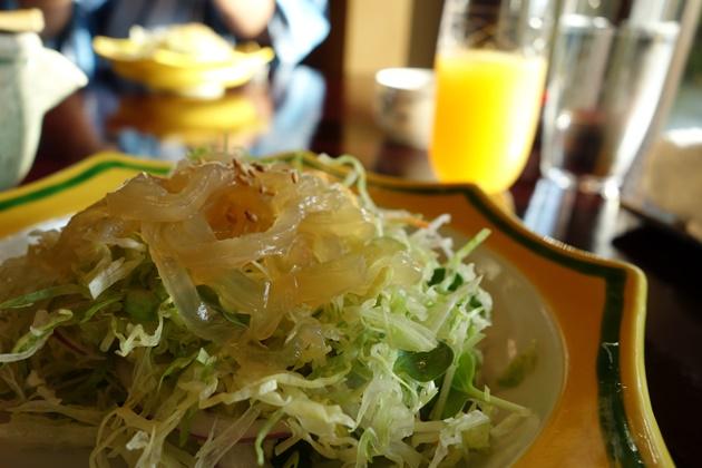 赤沢迎賓館 朝食4