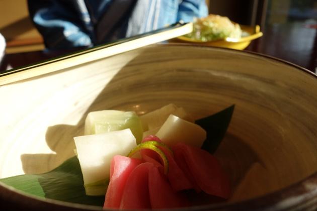 赤沢迎賓館 朝食5