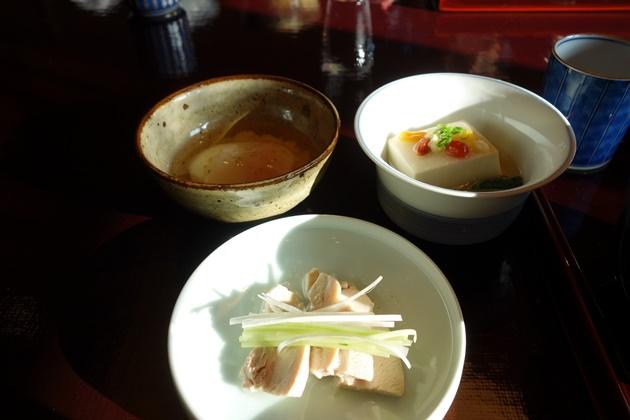 赤沢迎賓館 朝食10