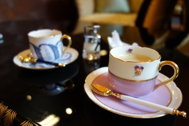 赤沢迎賓館 朝食13