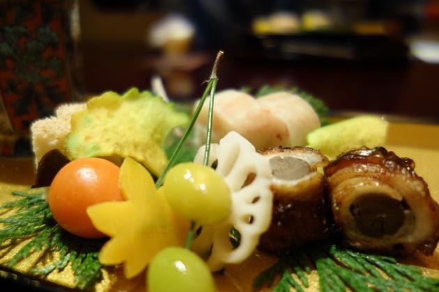 赤沢迎賓館 夕食7