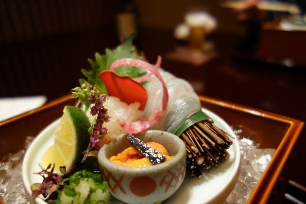 赤沢迎賓館 夕食10