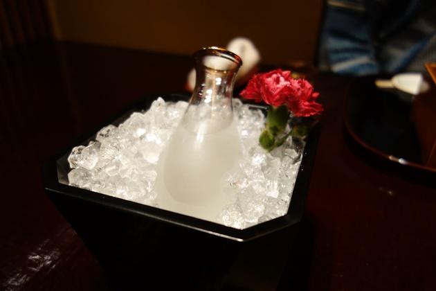 赤沢迎賓館 夕食11