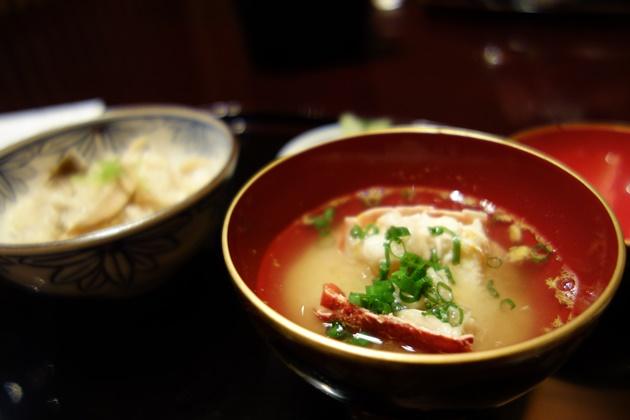 赤沢迎賓館 夕食16