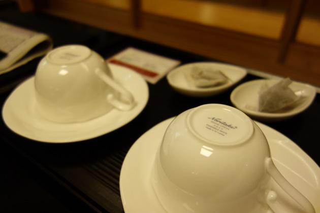 赤沢迎賓館 夕食19